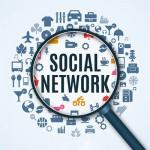 اینفوگرافی کدام شبکه اجتماعی برای کسب و کار شما مناسب تر است ؟