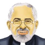 چگونه محمد جواد ظریف شروع کرد؟